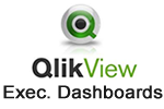 QlikView Executive Dashboards
