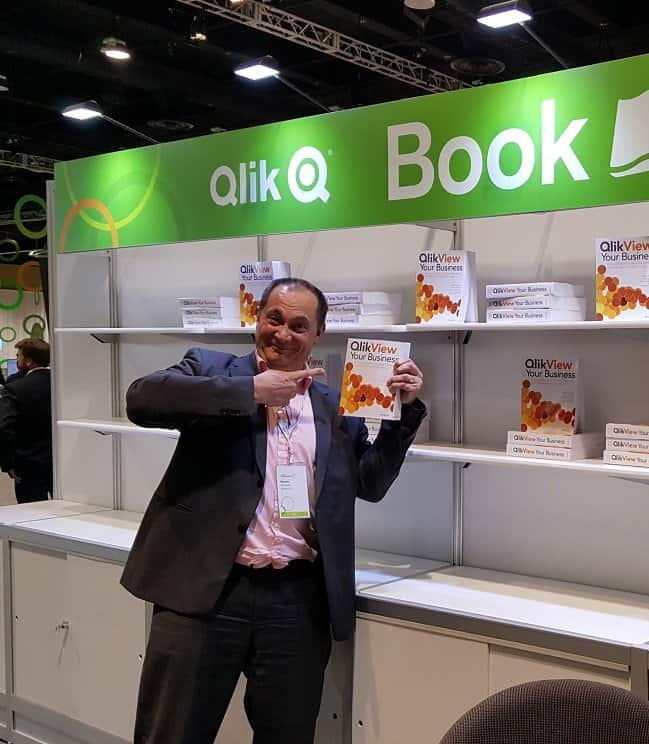 Book Qlikview Your Business - Natural Synergies